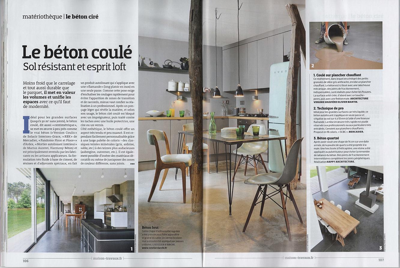 maison travaux magazine vous aimerez aussi maisons u0026. Black Bedroom Furniture Sets. Home Design Ideas